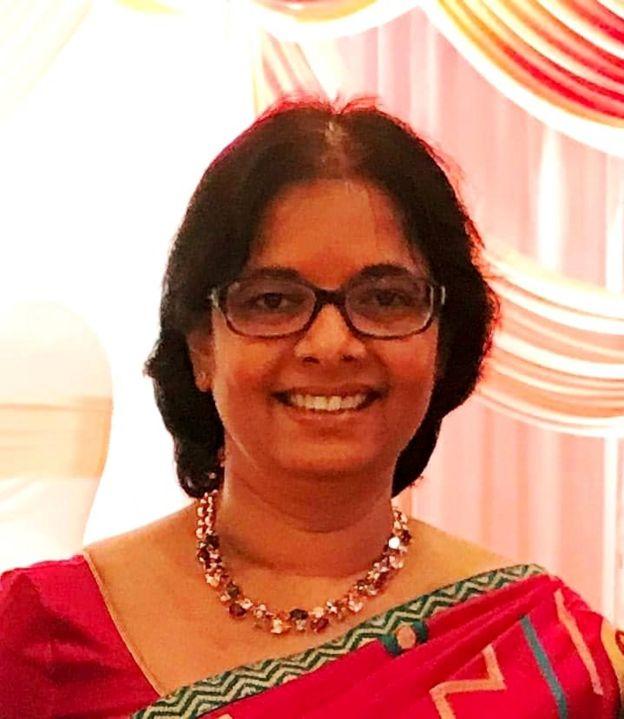 Dr Damayanthi Peiris