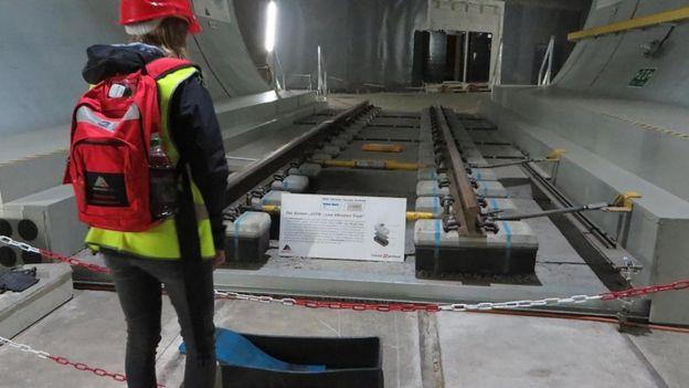 戈特哈德隧道