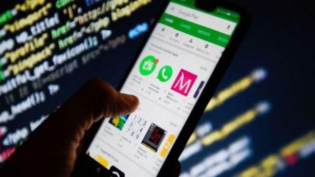 Wari uzi ko App yitwa CamScanner kuri Andoid izana 'virus