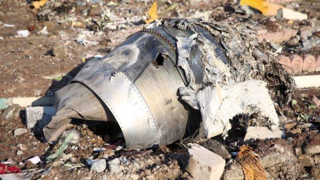 """بیمه مرکزی ایران میزان خسارت را بین ۱۰۰ تا ۱۵۰ میلیون دلار برشمرده که """" ۷۰ میلیون دلار مربوط به بدنه هواپیماست."""""""