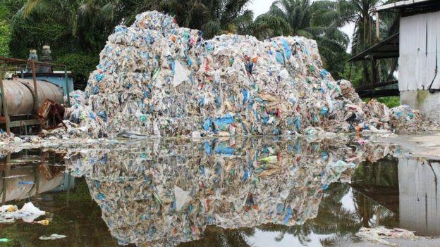Jenjarom plástico