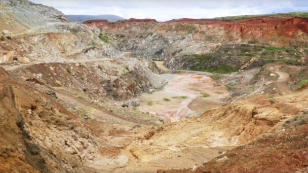 Ferrum Mining