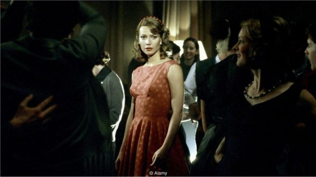 Gwyneth Paltrow em cena de filme