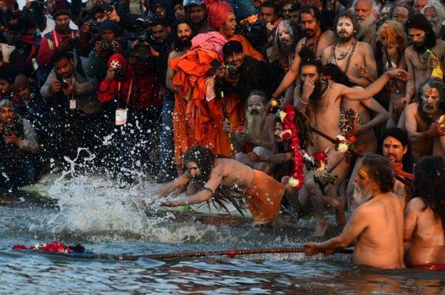 Image result for कुंभ मेला