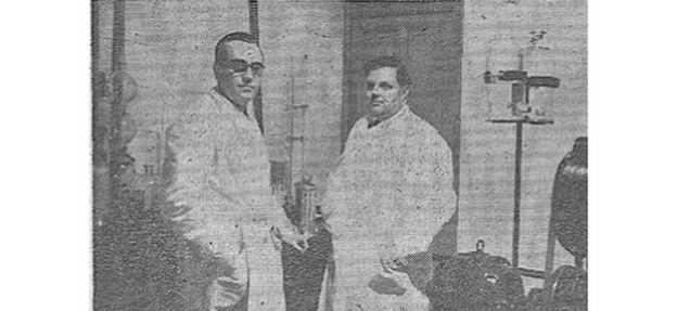 HISTORIA INSOLITA: Filek, el austriaco que estafó a Francisco Franco con una sustancia secreta