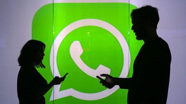 10 Problemas Habituales De Whatsapp Y Cómo Solucionarlos Bbc News