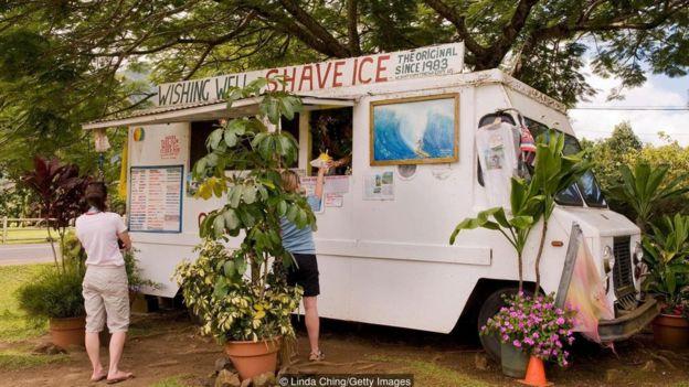 Aloha Ruhu qaydası bəzən qüsurlarla müşayiət olunsa da, Havayda yaşayan insanların həyatı ilə həmahəngdir