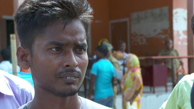 மொய்னுல் ஹக்