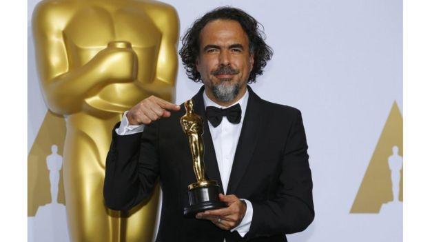 El cineasta Alejandro González Iñárritu.