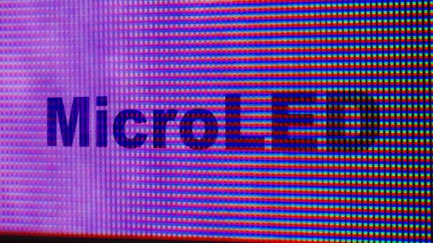 MicroLED