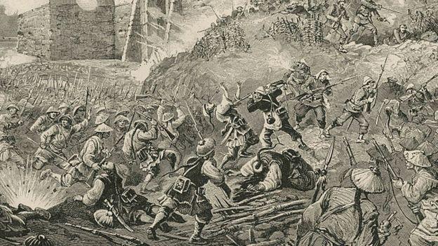 Trận Tuyên Quang