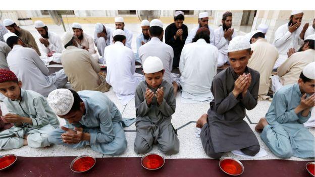 رمضان کیا سے کیا ہوگیا