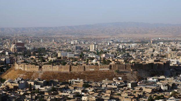 حقائق عن إقليم كردستان العراق