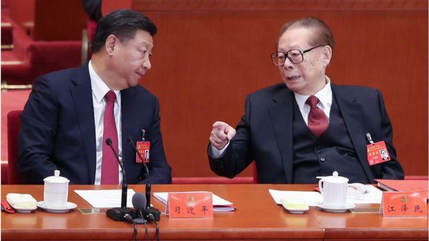 Jiang Xi