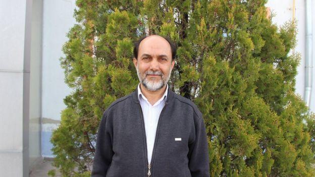 Osman Gerçek