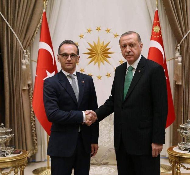 Maas Erdoğan