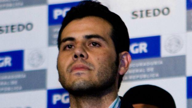 Vicente Zambada Niebla