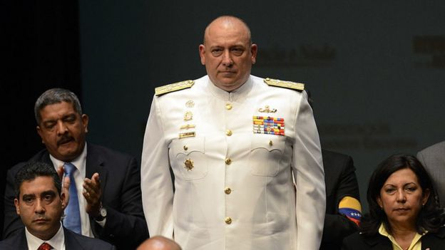 Diego Alfredo Molero Bellavia