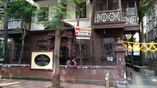 মুম্বাইয়ে থাকলে এই মণি ভবনেই থাকতেন মোহনদাস গান্ধী