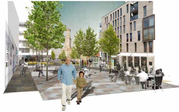 Aberdeen plan