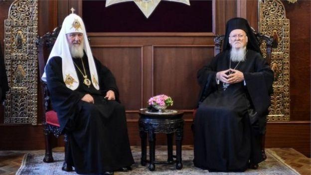 В Стамбуле началось заседание Синода, на котором может решиться судьба украинской автокефалии