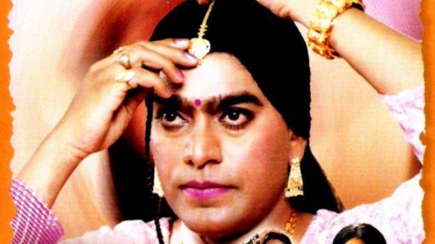 Ashutosh Rana Shabnam Mausi
