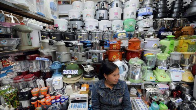Việt - Trung