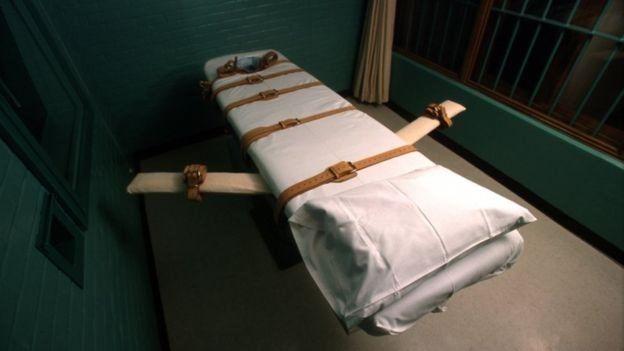 Giáo Hội giờ đây sẽ làm việc để bãi bỏ án tử hình trên toàn thế giới