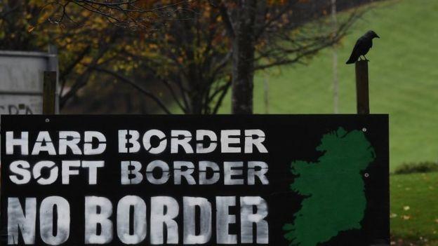 Grenzprotestzeichen