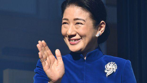 Japanese Empress Masako