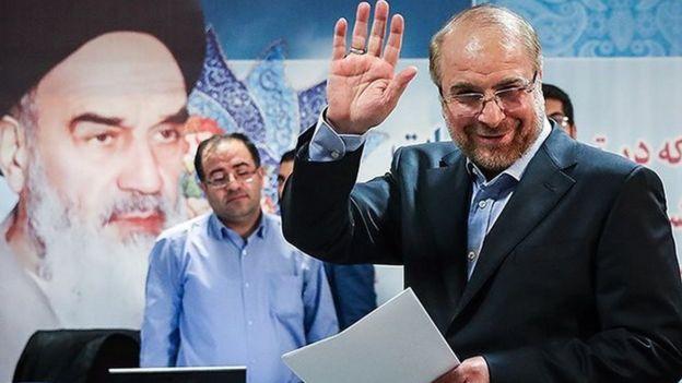محمدباقر قالیباف دوازده سال شهردار تهران بود