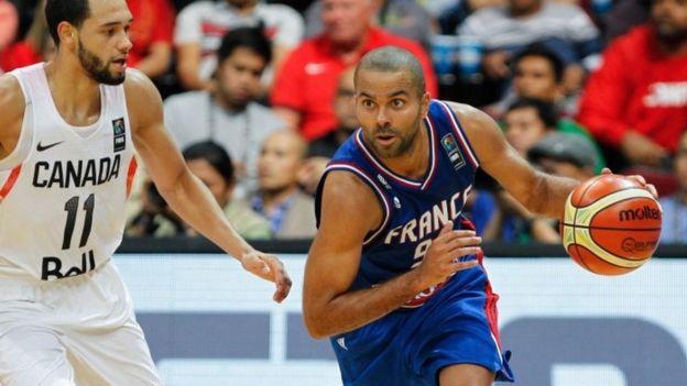 Brazil Olympics: France warned of attack plan on Rio team - BBC News