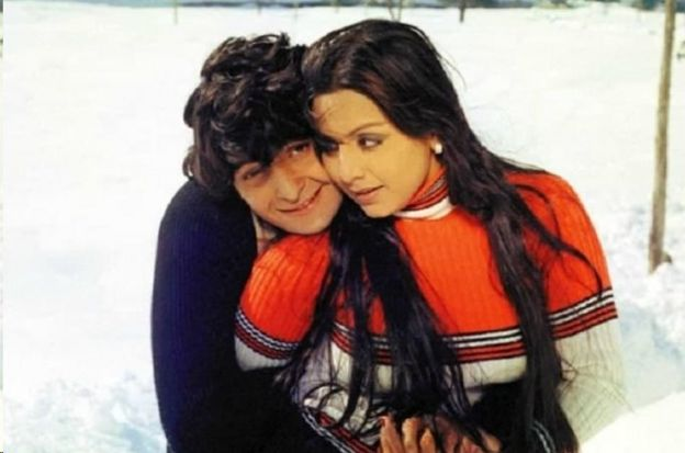 کاپور با نیتا سینگ
