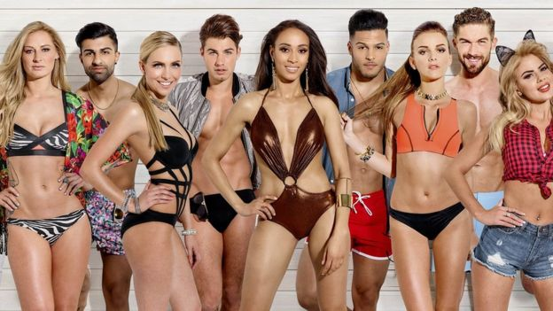 Love Island: Secrets from a former contestant - BBC News