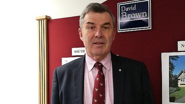 David Knights