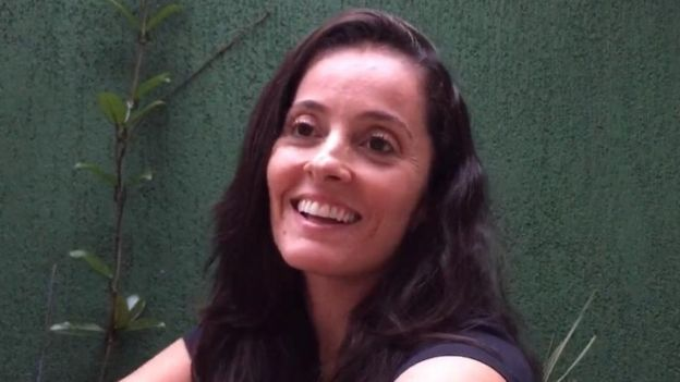 Endoscopista Giuliana Florenzano