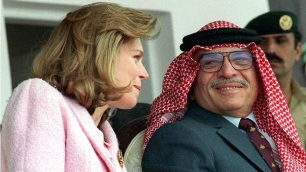 kingdom of jordan news