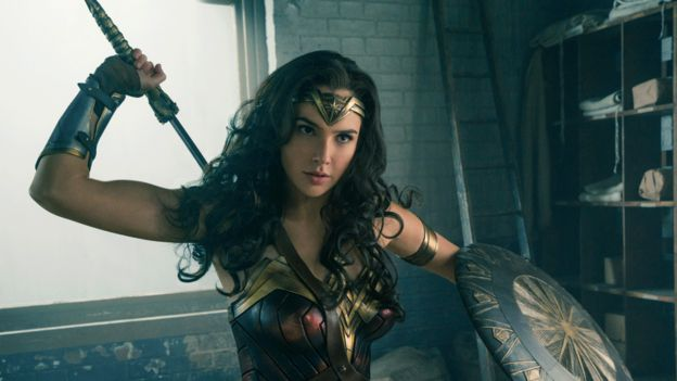 6a432aeba Why the snobbery about superhero films  - BBC News