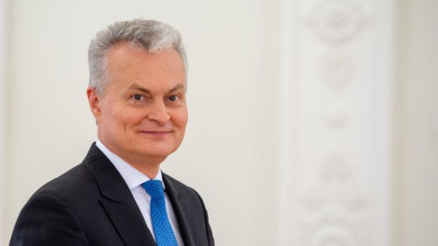Lithuania country profile - BBC News
