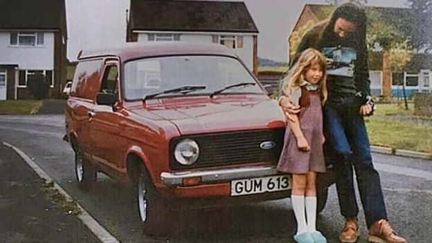 Garforth, Leeds, 1980s