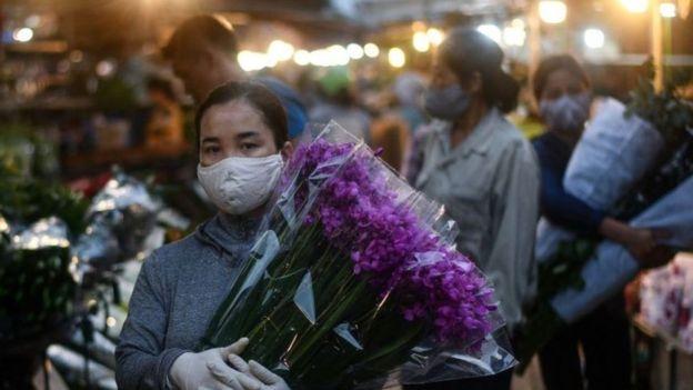 Người dân Việt Nam đang trở lại cuộc sống bình thường sau Covid-19