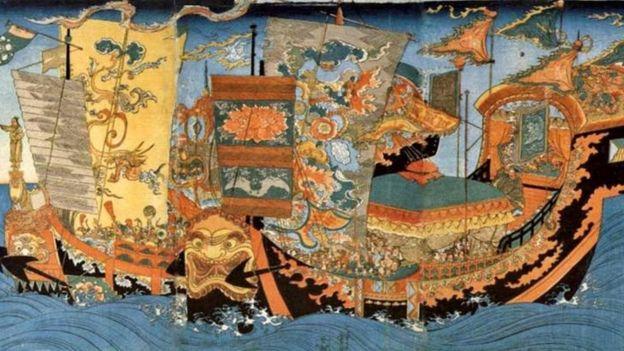 Çin Şi Huang