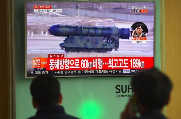 中国已多次对朝鲜的导弹试射与核试验表达不满