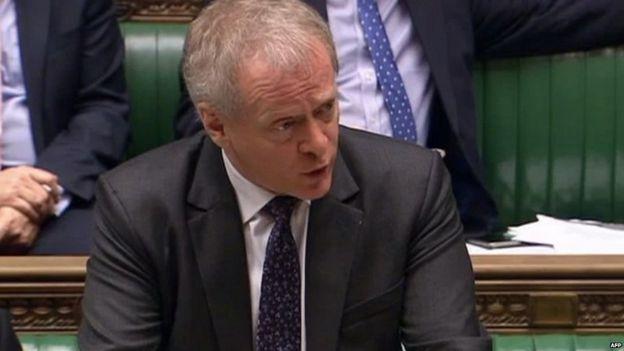 Former minister Phillip Lee