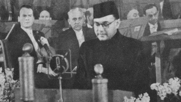 বার্লিনে সুভাষচন্দ্র বোস, যে সফরে তিনি দেখা করেন হিটলারের সঙ্গে