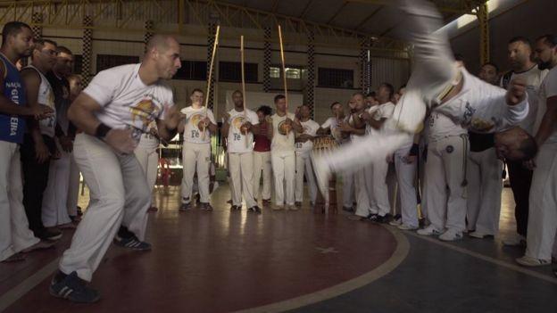 musicas de capoeira gospel para
