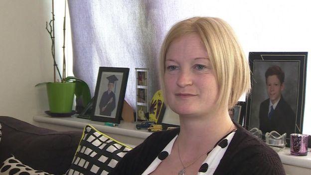 Shelley Pearce