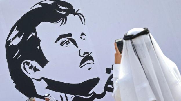 ولا تزال الحكومات الأربع تقاطع قطر منذ 5 يونيو/حزيران في أسوأ أزمة دبلوماسية في المنطقة منذ سنوات