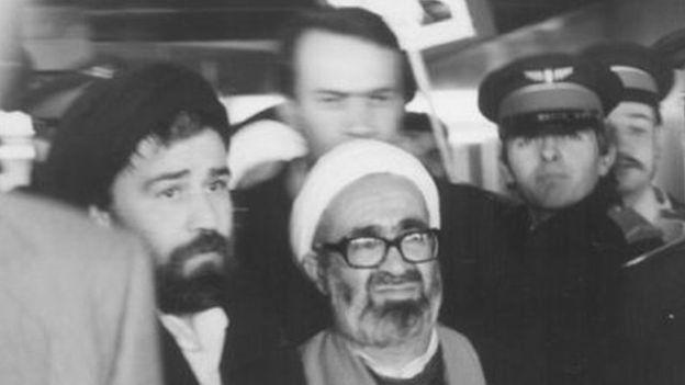آقای منتظری میپنداشت احمد خمینی نامه ششم فروردین را نوشته است