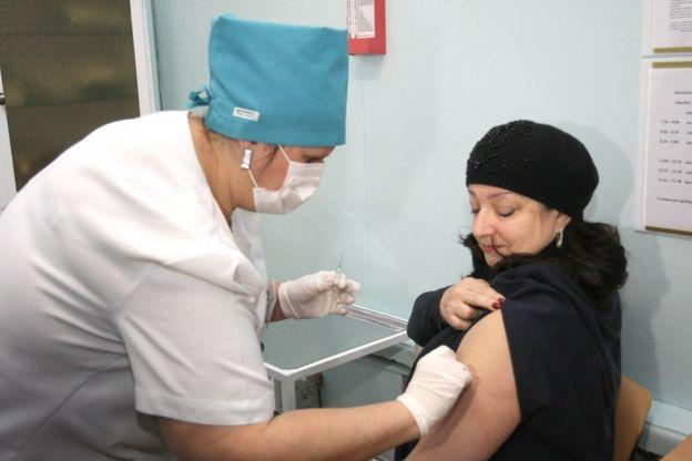 Робити ревакцинацію від дифтерії дорослим потрібно кожні 10 років